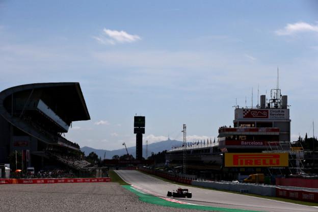 Spaanse Grand Prix lijkt voor in ieder geval één jaar te blijven