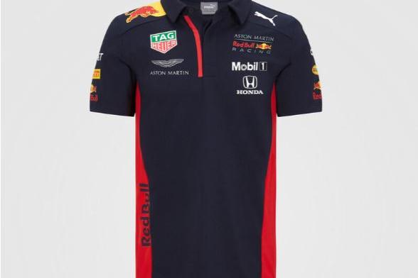 Bekijk nu de nieuwe Red Bull collectie!