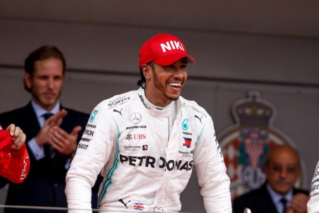 Hamilton noemt opvallend verbeterpunt: 'Dat is nog niet perfect'