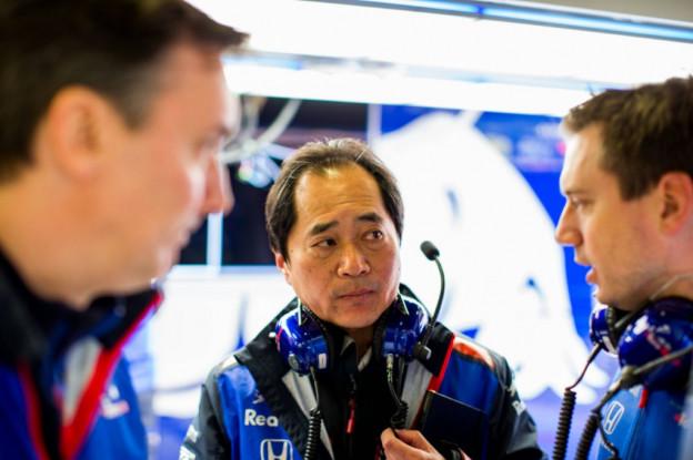 Update  | Honda ontkent samenwerking met AVL: 'We hebben nooit een deal gehad'