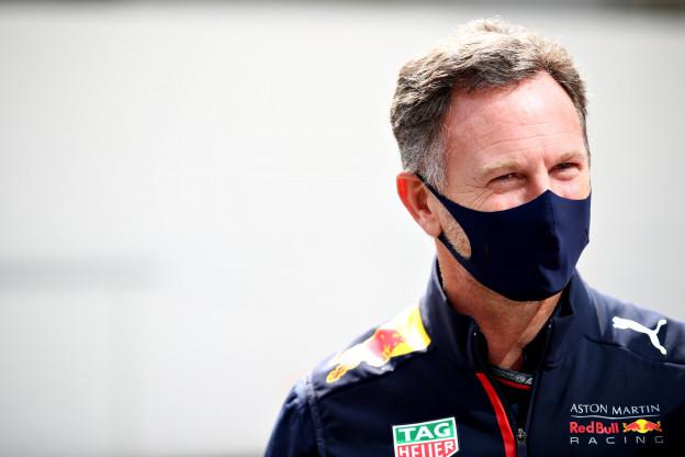 Horner waarschuwt na vertrek Honda: 'Zeer gevaarlijke situatie voor F1'