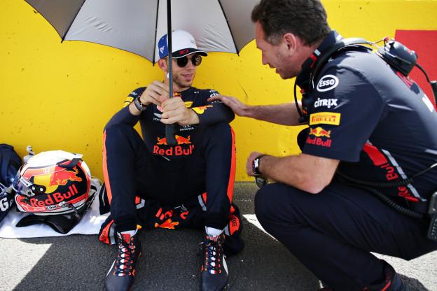 Autosport-journalist Straw twijfelt aan aanpassingsvaardigheden en mindset Gasly