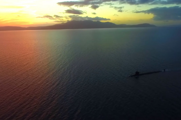 Video | Hoe werken onderzeeboten?